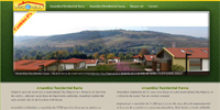 Loc de Casa Cluj - real estate offers for land in Cluj(PHP+XHTML+CSS)
