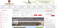 Proprietati Cluj is a real estate website offering properties directly from owners