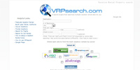 VRPSearch - search engine that search multiple vacation rental websites (PHP+Mysql+Javascript+SEO)