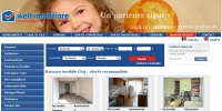 Real Estate website for Welt Imobiliare Cluj Napoca (PHP+Mysql+SEO)